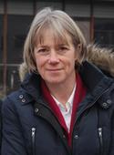 Sally Symington Collar